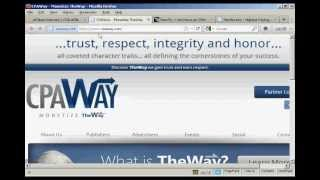 How to Apply to A CPA Network – Internet Marketing Video Tutorials