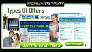 CPA Marketing and Paid Traffic Basics