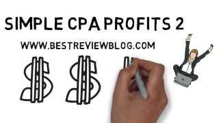 **Simple CPA Profits 2**