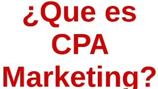 CPA Advertising: Paid Traffic Source for CPA, Affiliate Marketing & MLM